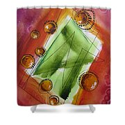 Ideas Shower Curtain