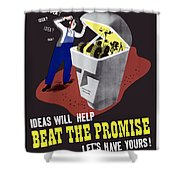 Ideas Will Help Beat The Promise Shower Curtain