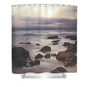 If You're Feeling Low Shower Curtain