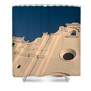 Iglesia San Andres Apostol - Apaneca 8 Shower Curtain