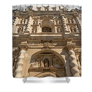 Iglesia San Francisco - Antigua Guatemala Vii Shower Curtain