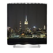 I'll Have A Manhattan To Go Shower Curtain