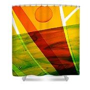 Illuminations 38 Shower Curtain