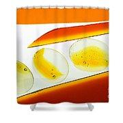 Illuminations 41 Shower Curtain
