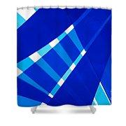 Illuminations 57 Shower Curtain