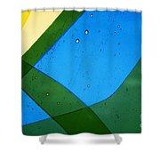 Illuminations 65 Shower Curtain