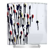 Illusion Of Seclusion  Shower Curtain