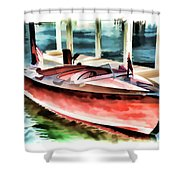 Image 1 Shower Curtain