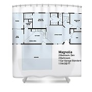 Image 4 Shower Curtain