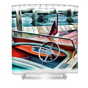 Image 5 Shower Curtain