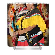 Images Of Pride Shower Curtain