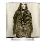 Img-28 Original Photograph Color Shower Curtain