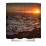 Impression Shower Curtain