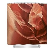 Impressions Of Antelope Canyon 2 Shower Curtain