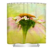 In Perfect Harmony Shower Curtain