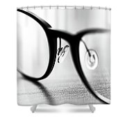 In Style Shower Curtain