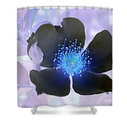 In Sympathy Shower Curtain