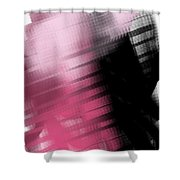 Indelibly Shower Curtain