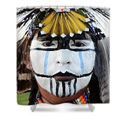 Indigenous People Canada 3 Shower Curtain