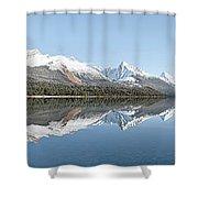 Infinity Dream Shower Curtain