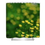 Infinity... Shower Curtain
