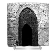 Inner Sanctum Fuerty Church Roscommon Ireland Shower Curtain