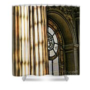 Interior Architecture Versailles Chateau France  Shower Curtain