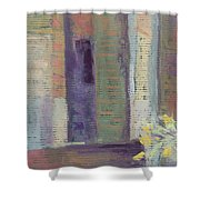 Interiors Shower Curtain