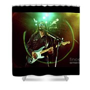 Inxs-94-kirk-1219 Shower Curtain