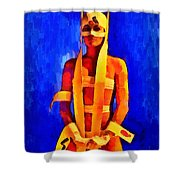 Is Fantastic 2 - Pa Shower Curtain
