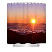 Isn't She Lovely... Shower Curtain