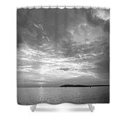 Istria Shower Curtain