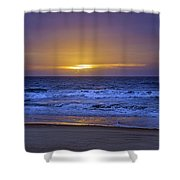 It's Going To Be A Lovely Day Shower Curtain