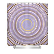 It's Not Polite To Stare Shower Curtain