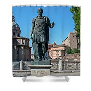 Iulium Shower Curtain