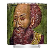 Ivan Iv Vasilevich Shower Curtain