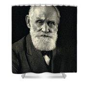 Ivan Pavlov, Russian Physiologist Shower Curtain