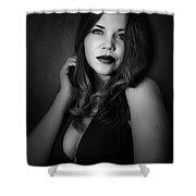 Ivana Shower Curtain