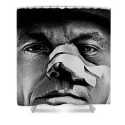 Jack Nicholson In Chinatown Shower Curtain