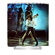 Janet Jackson 90-2372 Shower Curtain