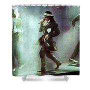 Janet Jackson 90-2379 Shower Curtain