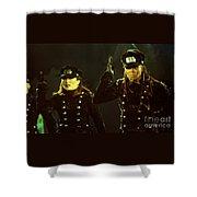 Janet Jackson 94-3026 Shower Curtain