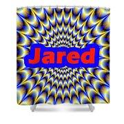 Jared Shower Curtain