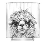 Jay Shower Curtain