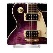 Jay Turser Guitar 9 Shower Curtain