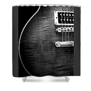 Jay Turser Guitar Bw 1 Shower Curtain