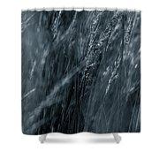 Jazz Grass -  Shower Curtain