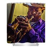 Jazzy Hands 938 Shower Curtain