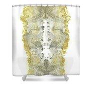 Jblot16 Shower Curtain