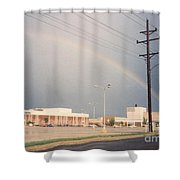 Jcpenney Outlet Store At River Roads  Shower Curtain